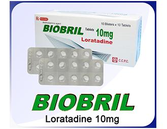 Biobril 10mg