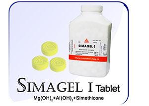 Simagel I Tablet Box