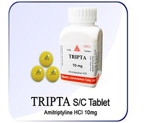 Tripta 10