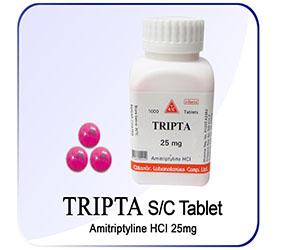 Tripta 25
