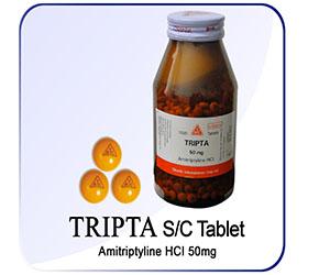 Tripta 50